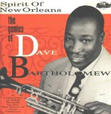Miscellaneous Lyrics Dave Bartholomew