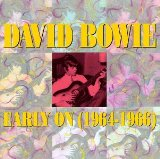 Early On (1964-66) Lyrics David Bowie