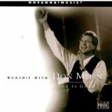 Woship With Don Moen Lyrics Don Moen