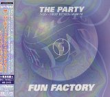 Party Non-Stop Remix Lyrics Fun Factory