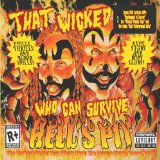 Miscellaneous Lyrics Insane Clown Posse (ICP) feat. Twiztid