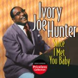 Miscellaneous Lyrics Ivory Joe Hunter