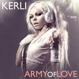 Army Of Love (Single) Lyrics Kerli