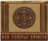 Red Temple Spirits Lyrics Red Temple Spirits