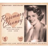 Miscellaneous Lyrics Rosemary Clooney