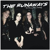 Mercury Albums Anthology Lyrics The Runaways