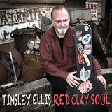 Red Clay Soul Lyrics Tinsley Ellis