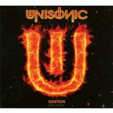 Ignition (EP) Lyrics Unisonic