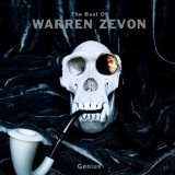 Genius: The Best Of Warren Zevon Lyrics Warren Zevon