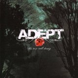 The Rose Will Decay Lyrics Adept