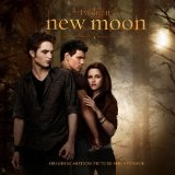 The Twilight Saga: New Moon Original Motion Picture Soundtrack Lyrics Alexandre Desplat