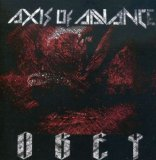 Obey Lyrics Axis Of Advance