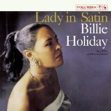 Lady In Satin Lyrics Billie Holiday