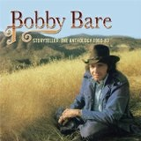 THE STORYTELLER: THE ANTHOLOGY 1960-1983 Lyrics Bobby Bare