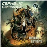 Misled By Certainty Lyrics Cephalic Carnage
