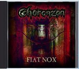 Fiat Nox Lyrics Choronzon