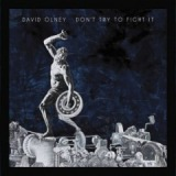 Don't Try To Fight It Lyrics David Olney