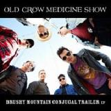 Brushy Mountain Conjugal Trailer EP Lyrics Old Crow Medicine Show