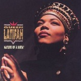Nature Of A Sista' Lyrics Queen Latifah