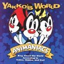 Animaniacs Lyrics Rogel Randy