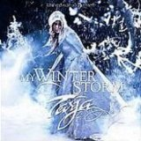 My Winter Storm Lyrics Tarja
