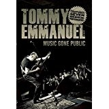 Music Gone Public Lyrics Tommy Emmanuel