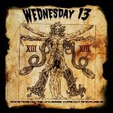 Monsters Of The Universe - Come Out And Plague Lyrics Wednesday 13