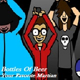 Bottles Of Beer (Single) Lyrics Your Favorite Martian