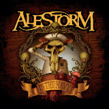 In the Navy (Single) Lyrics Alestorm