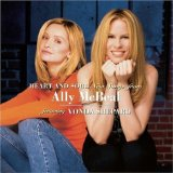 Ally McBeal Feat Vonda Shepard Lyrics Ally McBeal Soundtracks