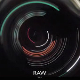 Raw, Vol. 1 (EP) Lyrics Azekel