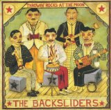 The Backsliders Lyrics Backsliders