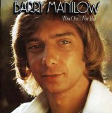 This One's For You Lyrics Barry Manilow