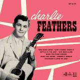 Charlie Feathers Lyrics Charlie Feathers