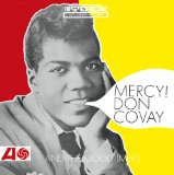 Mercy! Lyrics Don Covay & The Goodtimers