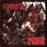 Mutilated In Minutes Lyrics Gorerotted