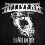War In Me (Single) Lyrics Hellyeah