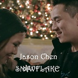 Snowflake (Single) Lyrics Jason Chen