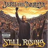 Still Rising Lyrics Jeru The Damaja