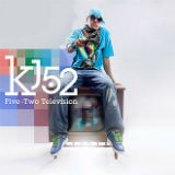 Five-Two Television Lyrics KJ-52