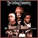 Cutthoat Committee Lyrics Mac Dre