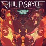 Scorched Earth Vol. 1 Live Lyrics Philip Sayce