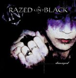 Damaged Lyrics Razed In Black