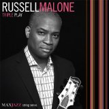 Triple Play Lyrics Russell Malone