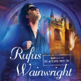 Miscellaneous Lyrics Wainwright Rufus
