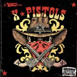Shoot To Kill Lyrics X-Pistols