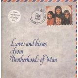 Love And Kisses From Brotherhood Of Man Lyrics Brotherhood Of Man