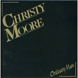 Ordinary Man Lyrics Christy Moore