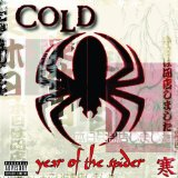 Year Of The Spider Lyrics Cold