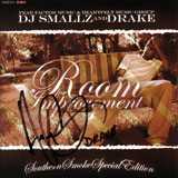 Room For Improvement (Mixtape) Lyrics Drake
